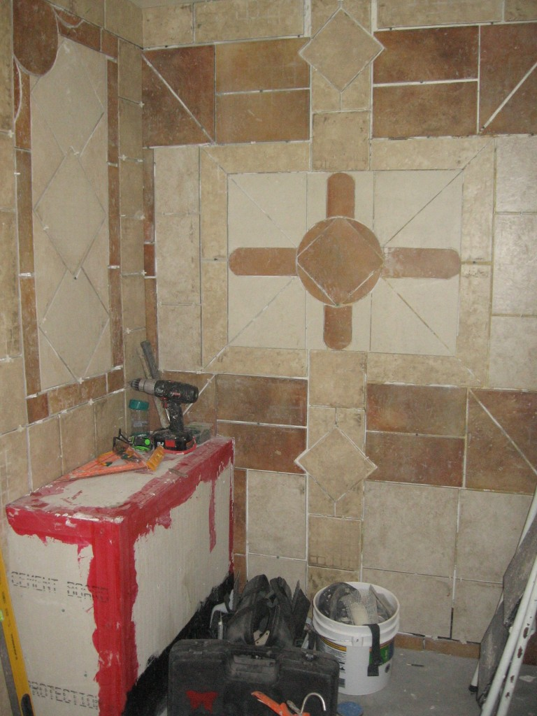 Mollys bathroom