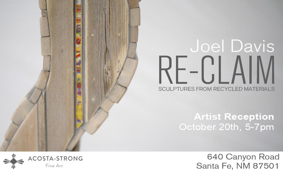 Joel Davis - Acosta Strong Gallery